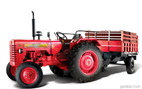Tractor : Various Company