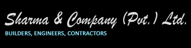 Sharma & Company Pvt. Ltd.
