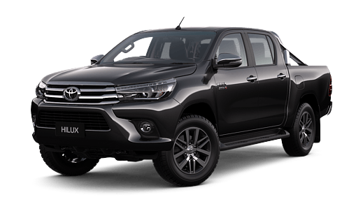Pick Up: Hilux, Mahindra, Bolero