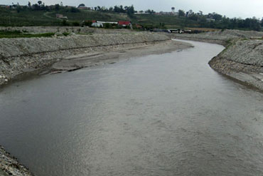 Bagmati Area Physical Infrastructure Development Project