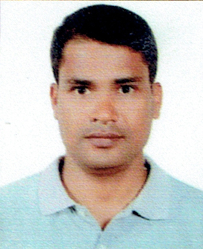 Mr. Arun Kumar Joshi