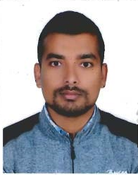 Mr. Dhurba Parajuli